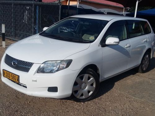 Used Toyota fielder for sale in Windhoek