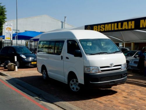 Used Toyota Quantum 14 seater for sale in Windhoek