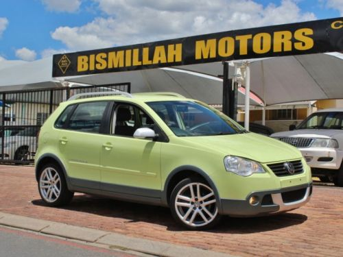 Used Volkswagen Cross Polo for sale in Windhoek