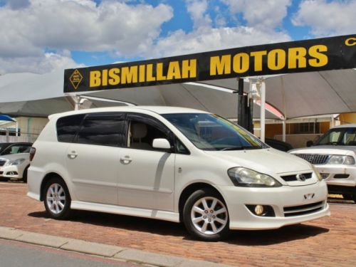 Used Toyota Ipsum for sale in Windhoek