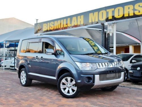 Used Mitsubishi Delica D:5 for sale in Windhoek