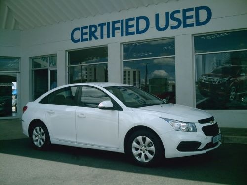 Used Chevrolet CRUZE 1.6 for sale in Windhoek