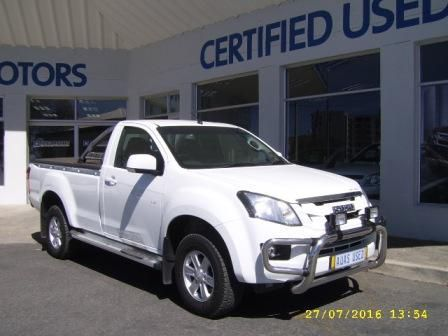Used Isuzu KB250 LWB 4X2 LE for sale in Windhoek