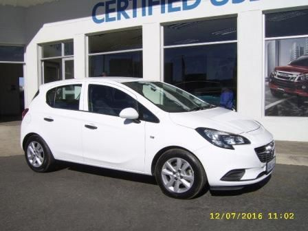 Used Opel corsa for sale in Windhoek