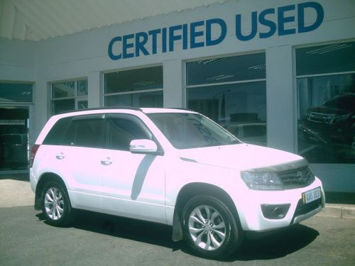 Used Suzuki GRAND VITARA for sale in Windhoek