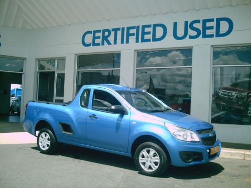 Used Chevrolet UTILITY 1.4 BASE/AIRCON for sale in Windhoek