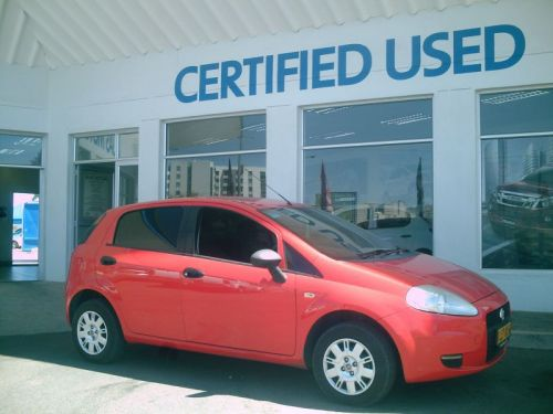 Used Fiat PUNTO 1.2 ACTIVE for sale in Windhoek
