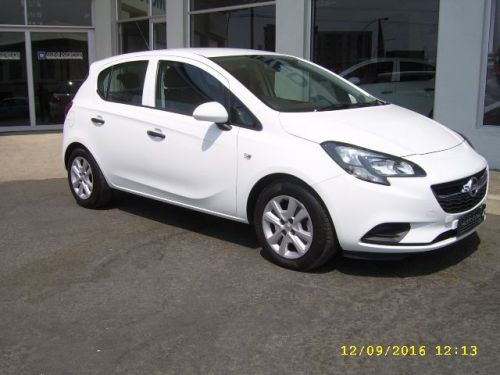 Used Opel CORSA 1.0 TURBO for sale in Windhoek