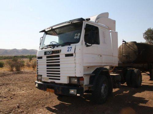 Used Scania Scania 143 4x2 for sale in Windhoek