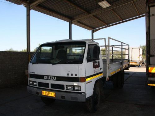 Used Isuzu Isuzu 3500D for sale in Windhoek