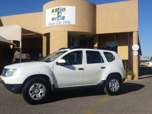 Used Renault Duster for sale in Windhoek