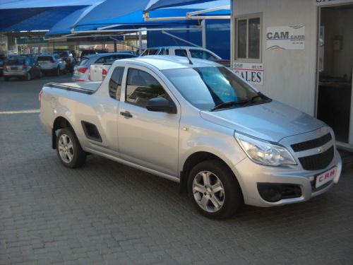 Used Chevrolet Utility 1.4 A/C for sale in Windhoek