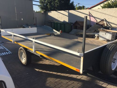 Used Home built 3x Quadbike trailer for sale in Windhoek