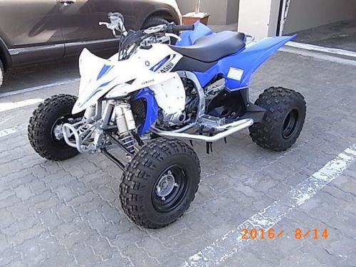 Used Yamaha YFZ450R for sale in Windhoek