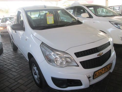 Used Chevrolet Utility for sale in Windhoek