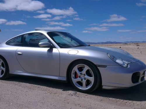 Used Porsche 911 Carrera 4S ( 996) for sale in Windhoek