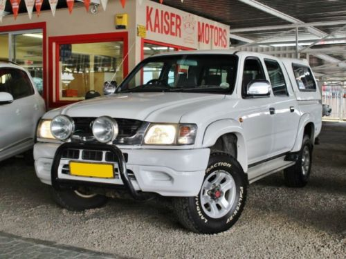 Used Toyota Hilux for sale in Windhoek