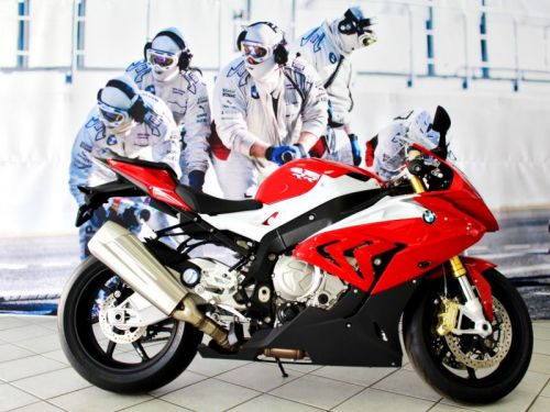 New BMW S1000 R for sale in Windhoek