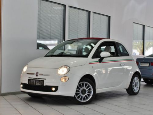 Used Fiat 500 for sale in Windhoek
