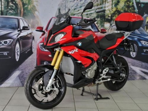 Used BMW S 1000 XR for sale in Windhoek