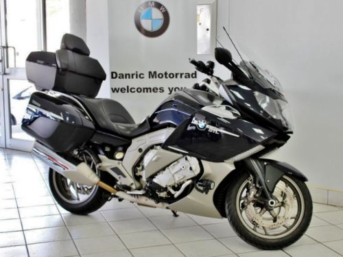 Used BMW K 1600 GTL for sale in Windhoek