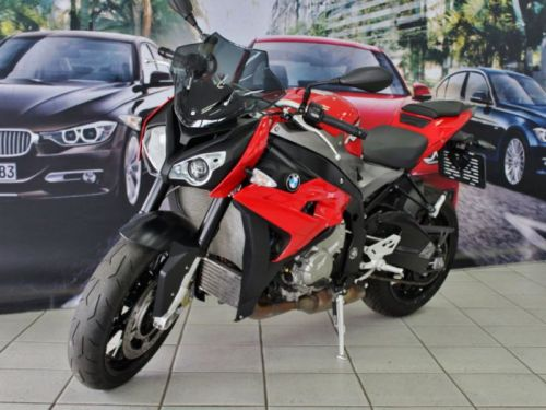 Used BMW S 1000 R for sale in Windhoek