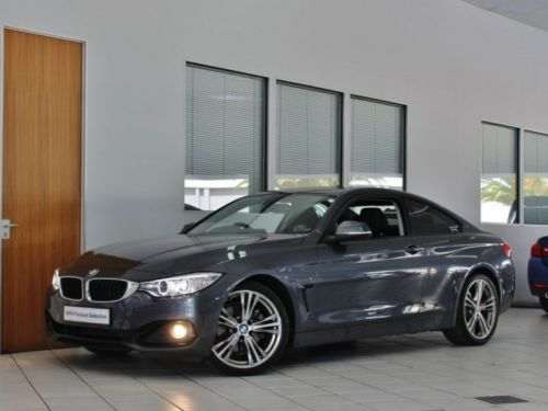 Used BMW 428i Coupe for sale in Windhoek