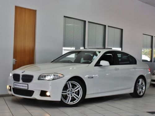 Used BMW 535 i for sale in Windhoek