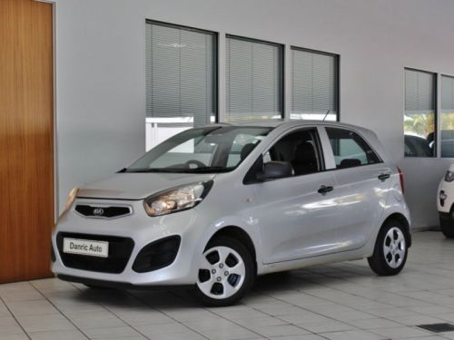 Used Kia Picanto Base for sale in Windhoek