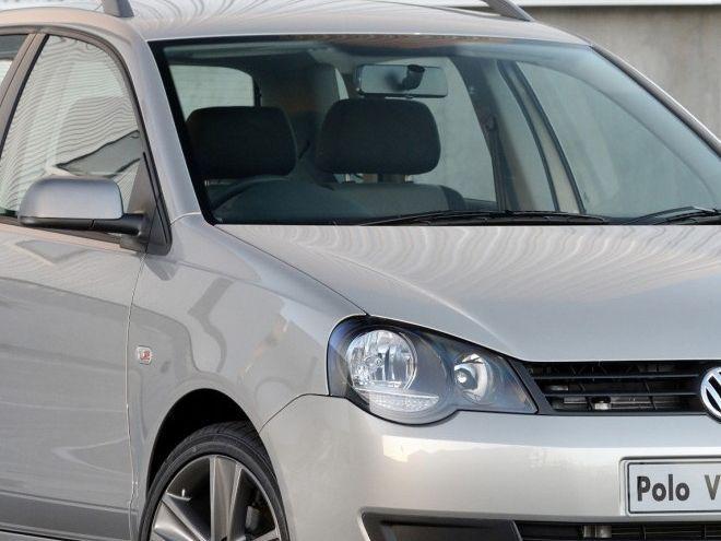 2013 Volkswagen Polo Vivo Maxx pictures