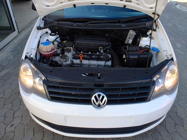 2010 Volkswagen Polo Vivo for sale | 85 100 Km | Manual transmission
