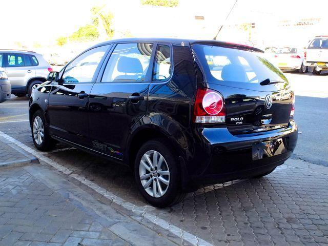 2014 Volkswagen Polo Vivo for sale | Brand New | Manual transmission