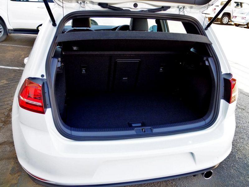 2014 Volkswagen GolF GTi for sale   Brand New   DSG transmission