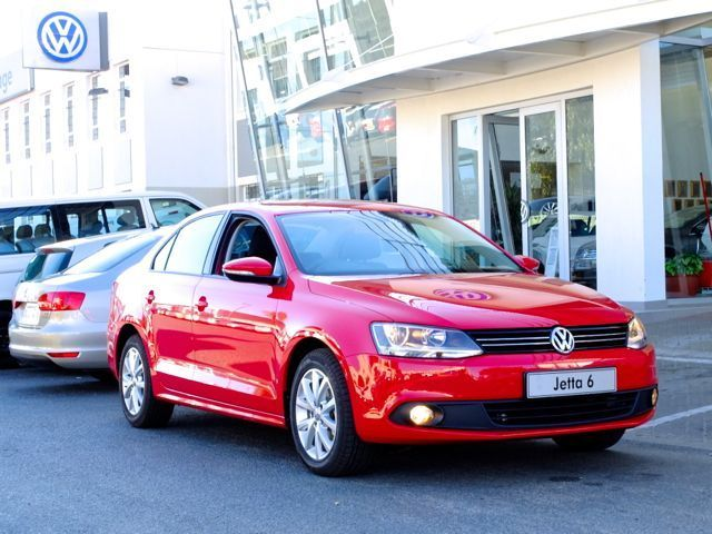 2014 Volkswagen Jetta 6 for sale | Brand New | Manual transmission