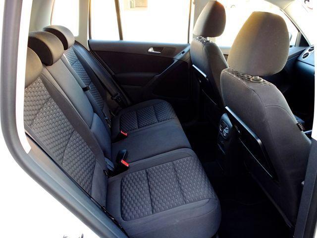 2011 Volkswagen Tiguan TSi 4motion for sale | 22 100 Km | Manual