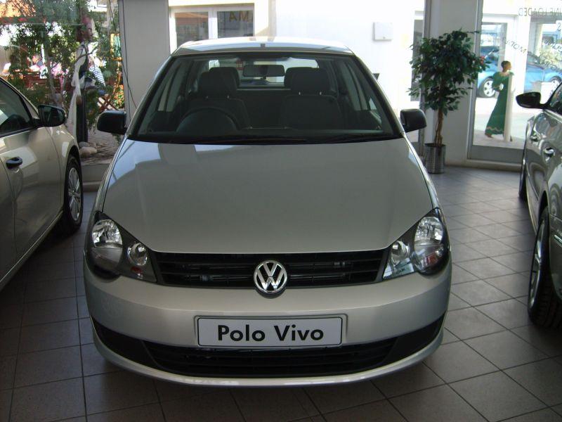 VIVO for sale | Brand New | Manual transmission - AutoHaus Swakopmund